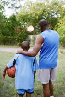 P3.Father bball